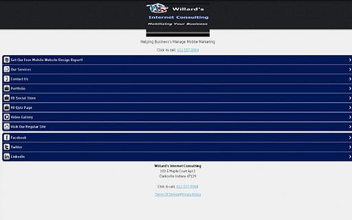 玩商業App|Willards Internet Consulting免費|APP試玩
