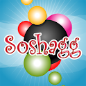 Soshagg icon