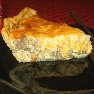 Egg Pie Crust No Bake Recipes