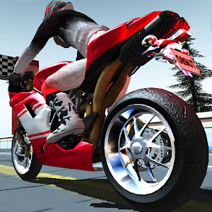 Super Bike Moto Challenge Hacks and cheats