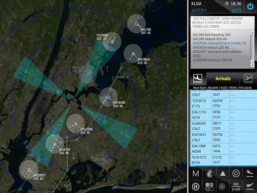 ATC4Real Pro Vol.9 - screenshot
