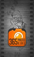 Screenshot of 365 Photo King