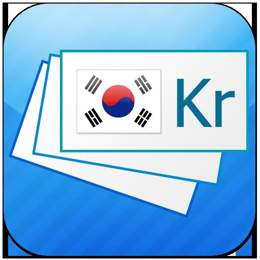 Korean Flashcards