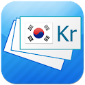 Korean Flashcards icon