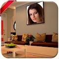 App Lovely Interior Photo Frames apk for kindle fire