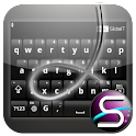 SlideIT Black Licorice Skin icon