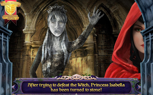 Princess Isabella 3 (Full) - screenshot