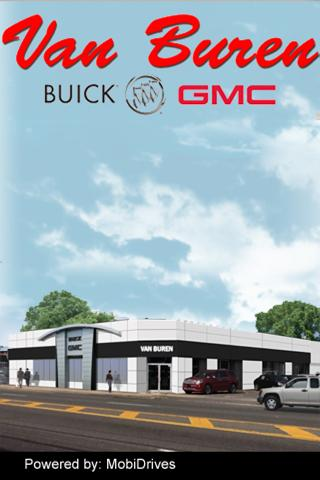 Van Buren Buick GMC