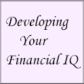 Developing Your Financial IQ icon