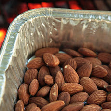 Smoked Almonds Recipe