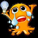 Baby Light Monitor Free icon