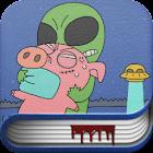 괴물딴지사전2 icon