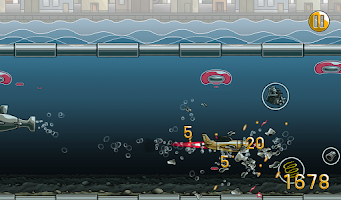 Screenshot of Scrap Hunt