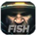 Fish Server Client for Android icon
