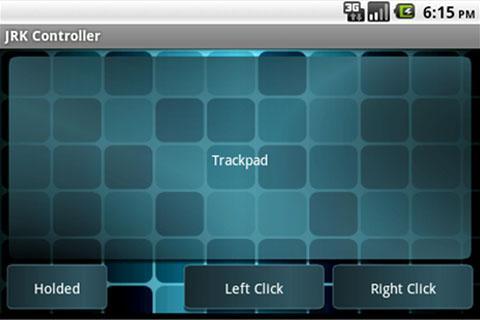 JRK Controller Lite