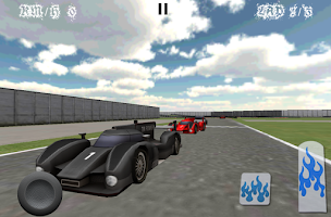 Screenshot of Cars Racing Tournament Game 3D
