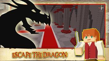 Screenshot of Hobbit Blocks - Dragon Rider