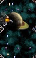 Screenshot of Space Off