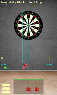Mobile Darts Pro - screenshot
