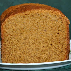 Abm Banana Yeast Bread