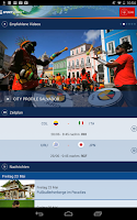 Screenshot of SPORTSCHAU FIFA WM