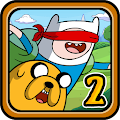 Download Adventure Time Blind Finned 2 APK for Android Kitkat