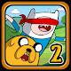 Adventure Time Blind Finned 2