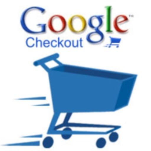 Google checkout LOGO-APP點子