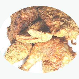 Gluten Free Fried Chicken Wings Recipes