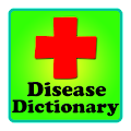 Diseases Dictionary ✪ Medical APK Descargar