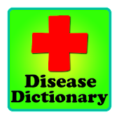 Free Diseases Dictionary ✪ Medical APK for Windows 8