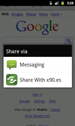 Share With x90.es