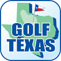 Golf Texas icon