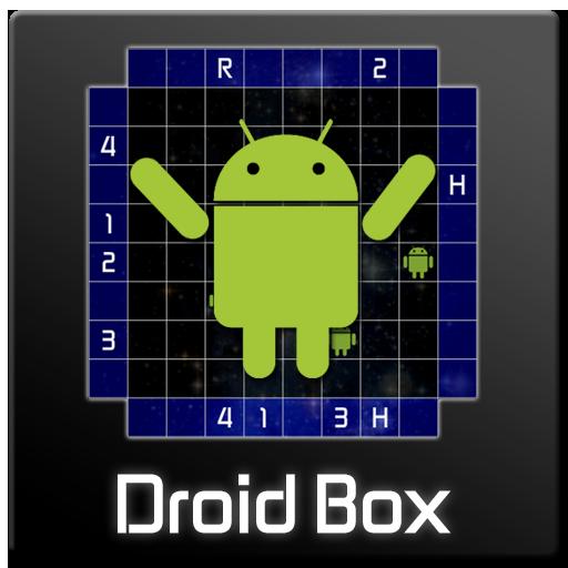 Droid Box 解謎 App LOGO-APP試玩