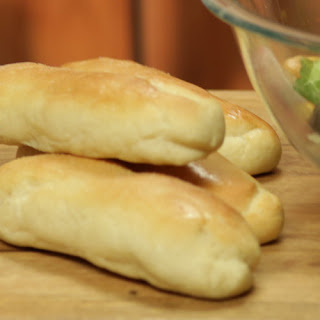 Olive Garden Garlic Breadsticks