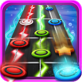 Guitar Legend APK for Bluestacks