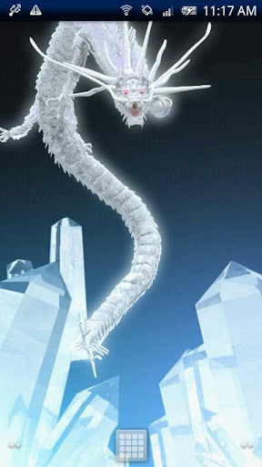 Dragon★Ice