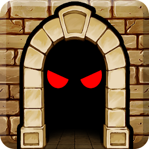 Hack Dungeon Flicker game