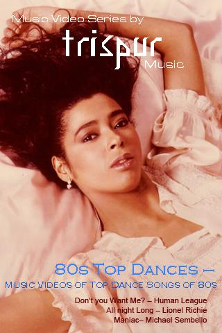 Trispur Music 80's Top Dances