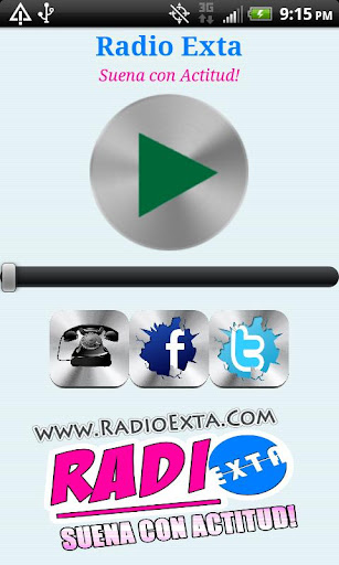 Radio Exta