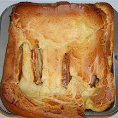 Toad in the Hole III
