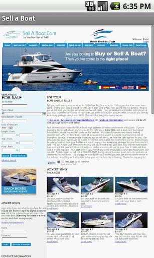 SellaBoat.Com