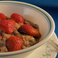 Hearty Oatmeal