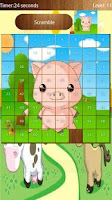Screenshot of Sliding Block Puzzle