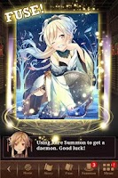 Screenshot of Ayakashi: Ghost Guild