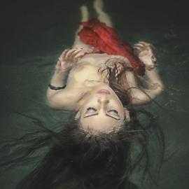 Open Mind by Felix Rusli - Nudes & Boudoir Boudoir ( boudoir photography, sexy, topless, nude, boudoir, beauty )