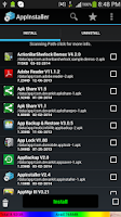 Screenshot of App Installer Apk
