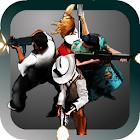 Zombie Defense Free icon