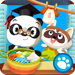 Dr. Panda Home For PC