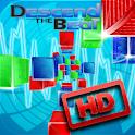 Descend the Beat HD icon